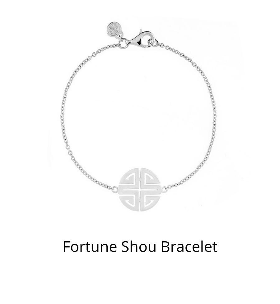 Fortune Show Bracelet