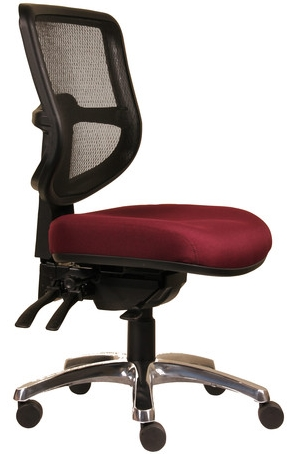 swift Mesh Back Chair