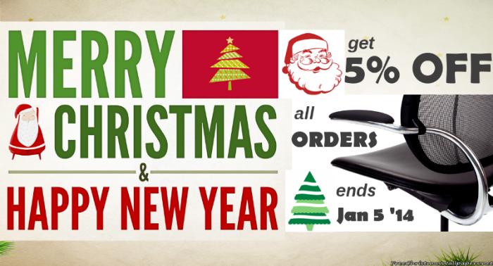 5% off all Ergoport orders