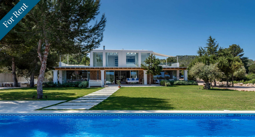High end Estate Agent Ibiza