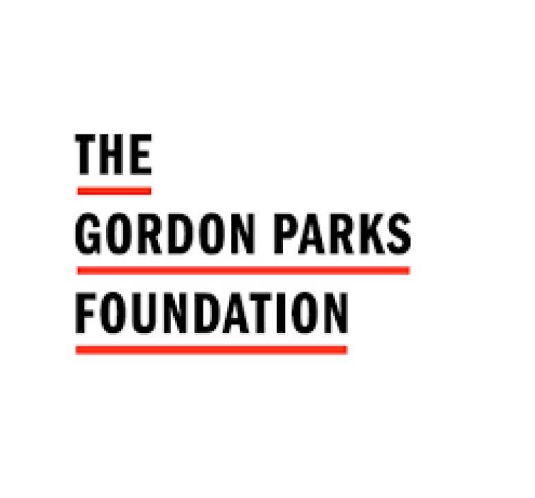Gordon Parks Foundation Logo
