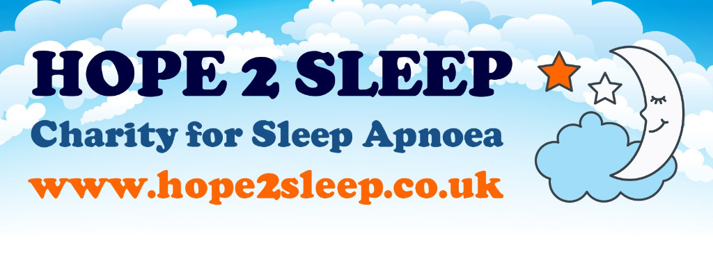 Hope2Sleep - Charity for Sleep Apnoea