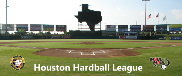 Houston Hardball League