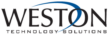 Weston Technology Solutions Logo