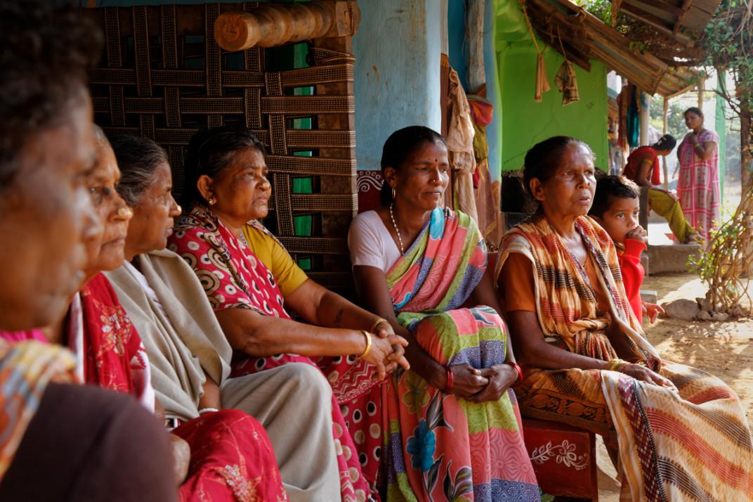 Chronic Kidney Disease in India by Ed Kashi