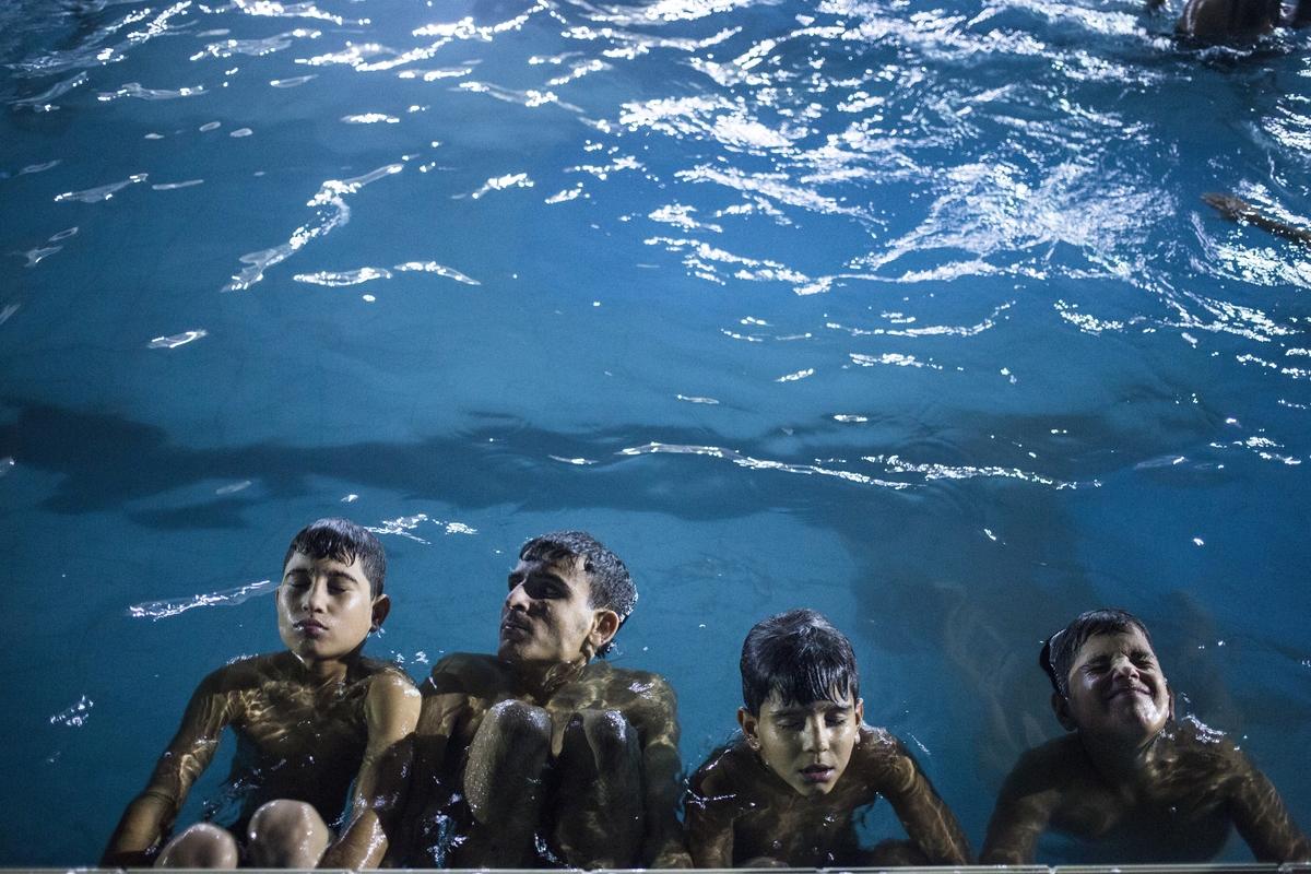 Children of War by Ali Arkady
