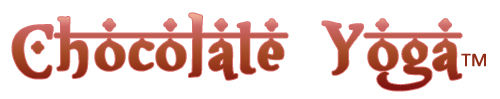Chocolate Yoga Logo