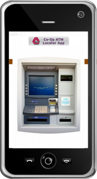 CO-OP ATM Locator App