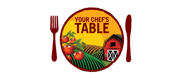 Your Chef's Table