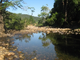 Gregory River