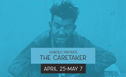 "The Caretaker MUST CLOSE SUNDAY! – Don't miss the performance that reviewers have called ""captivating"" and ""superlative"""
