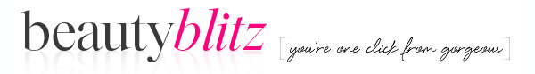Beauty Blitz | You're one click from gorgeous