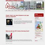 Website brugwachtershuisjes