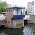 Zaagmolenbrug Rotterdam