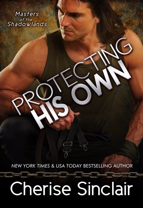 Cover for Protecting His Own