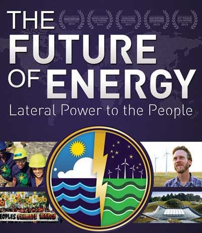 the future of energy lateral power to the people