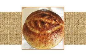 picture of sourdough bread loaf