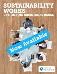 Sustainability Works book cover