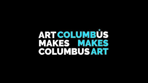 Art Makes Columbus ColumbUS Makes Art