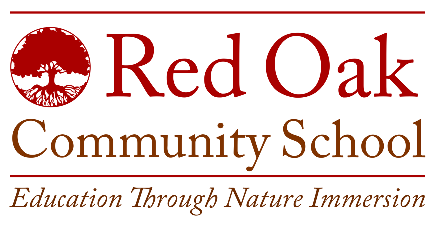 Red Oak Community School Immersion in Nature