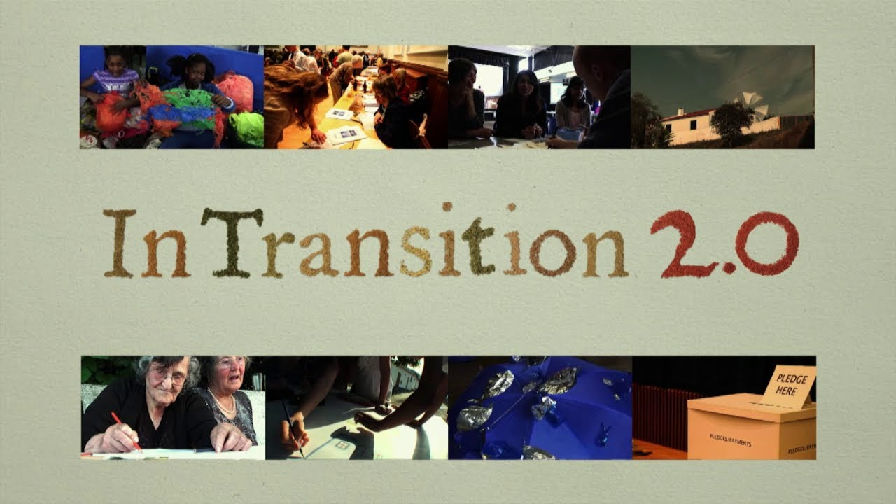 In Transition 2.0 film logo