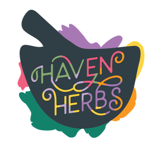 Haven Herbs logo