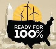 Ready for 100% clean energy
