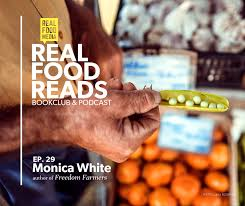 Real Food Reads