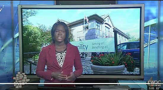 KWQC TV News