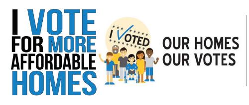 Vote Nov. 6