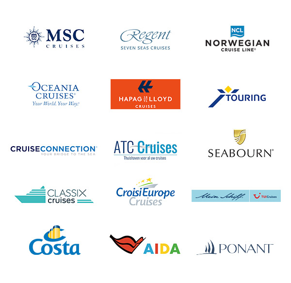 Cruise Event Partners 2018