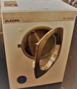Eudora-Waschmaschine