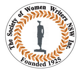 The Society of Women Writers NSW Logo