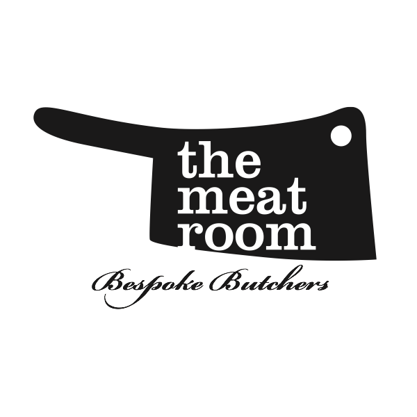 The Meat Room logo