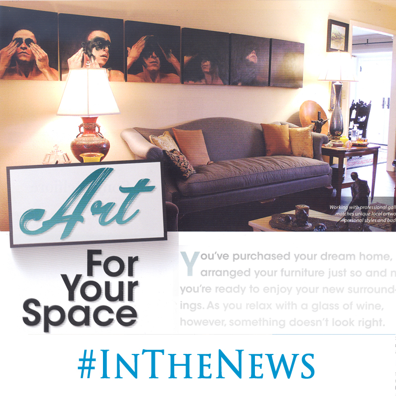 Tips fromJohnin a feature articlein the new publication Northern Colorado HOME this November, all about#LivingWithArt. click here to see the article.