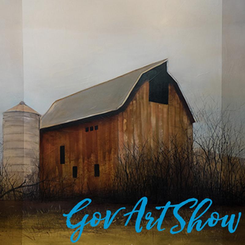 2018 Colorado Governor's Art Show Selected Artists