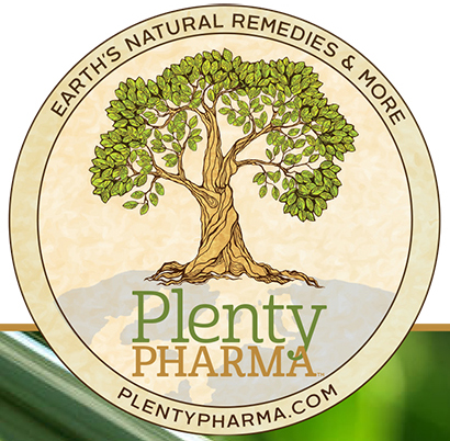 Art, and the Art of Healing, all in one block. We are really pleased to have new neighbors to the gallery, Plenty Pharma provides natural remedies for people and pets!