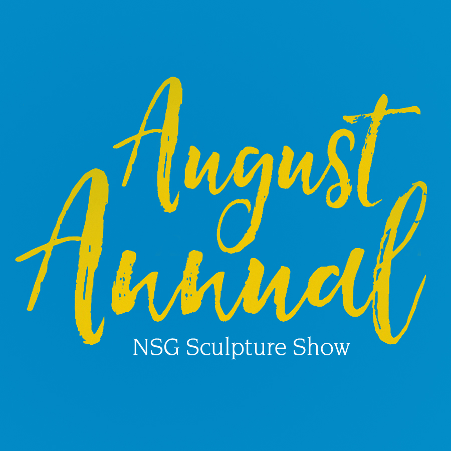 See new work and speak with your favorite artists throughout the weekend. Artist Demonstrations will happen in the NSG Sculpture Garden Saturday and Sunday  Saturday-only, enjoy a refreshing treat from the Ba-Nom-a-Nom Nice Cream Truck.