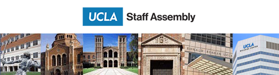 UCLA Staff Assembly