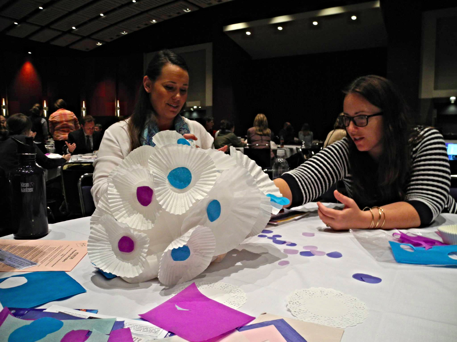 NSTA Sessions