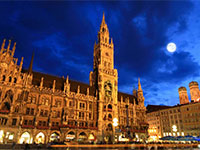 Register for EAU16 in Munich and get discounted fees
