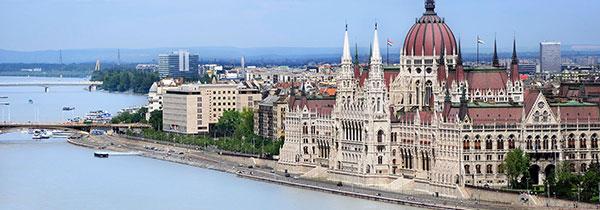 15th Central European Meeting