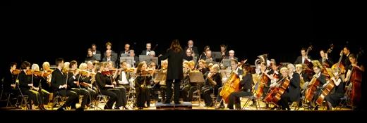 l'Orchestre Symphonique de Lyon