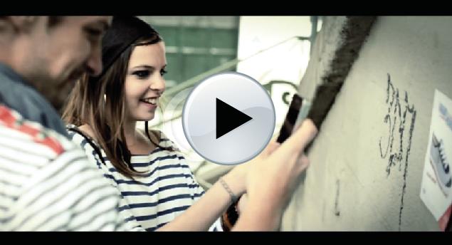 Vidéo de teasing : http://jeu.faguo-shoes.com/faguo-poursuite/#teaser