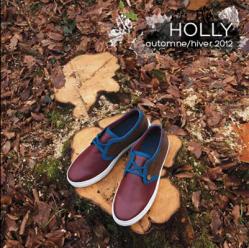 Nouvelle collection FAGUO, modèle HOLLY