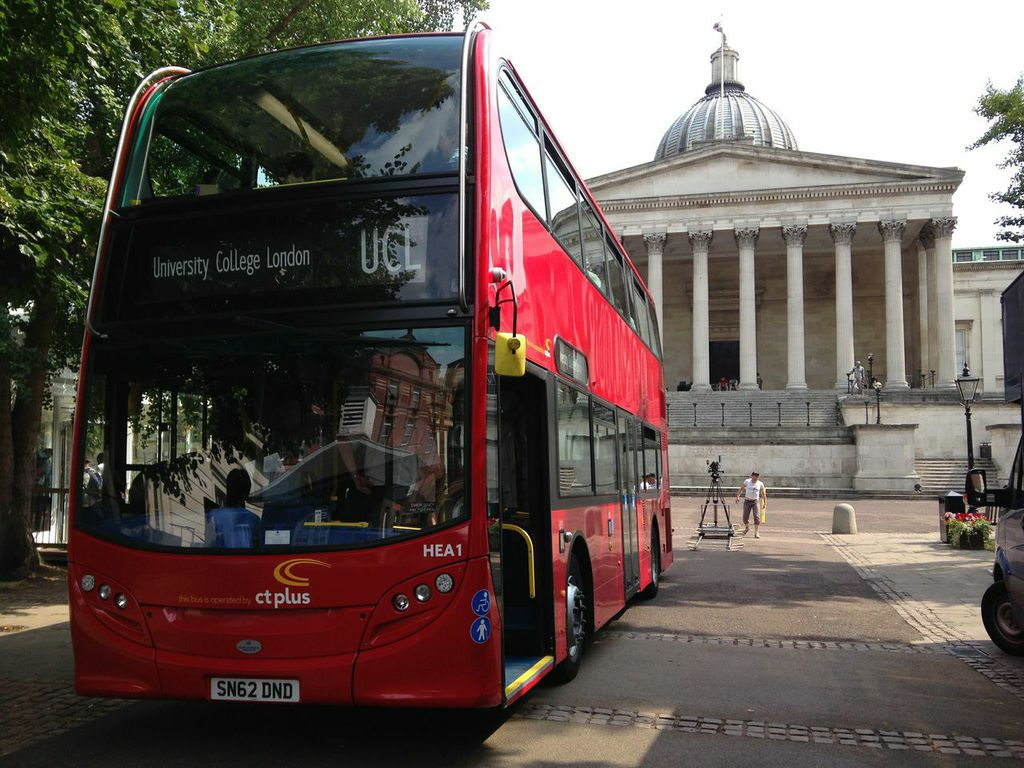 UCL Research Catalyst Awards