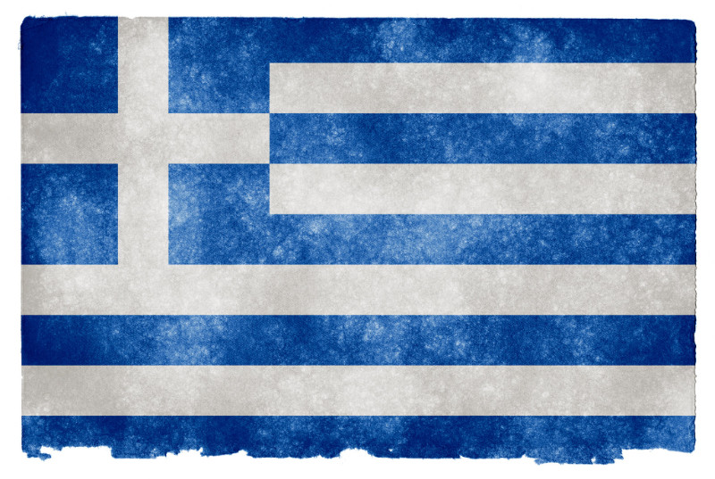 Greece grunge flag by Nicholas Raymond: www.freestock.ca