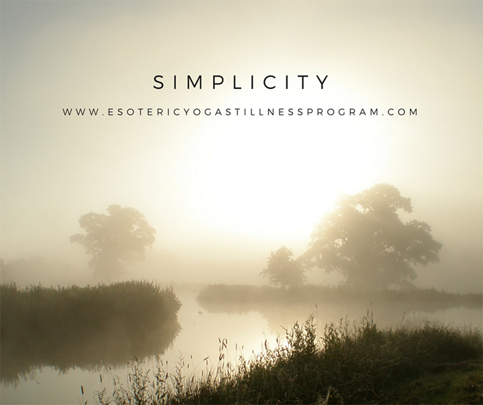 Simplicity image