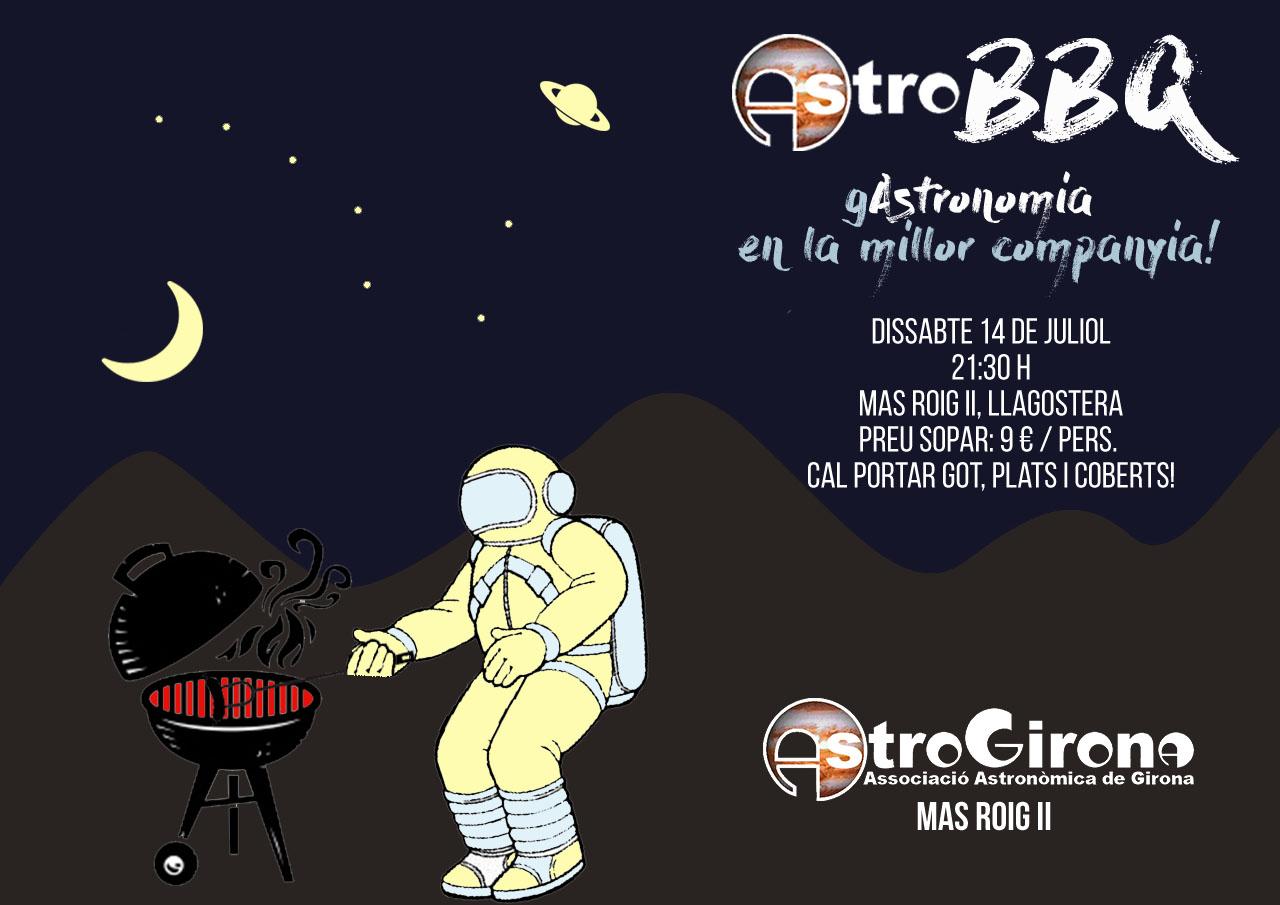 AstroBBQ 2018