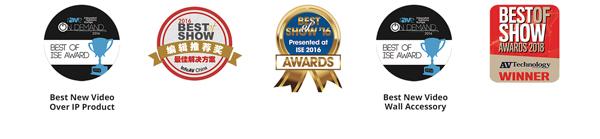 Kramer Network Awards